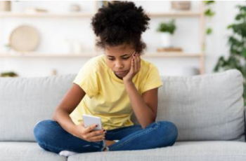 Receiving a difficult diagnosis  for your child; a parents'  response